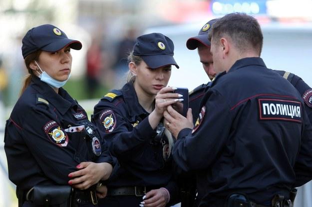 Trzy ofiary nożownika w Rosji. Poszło o alkohol