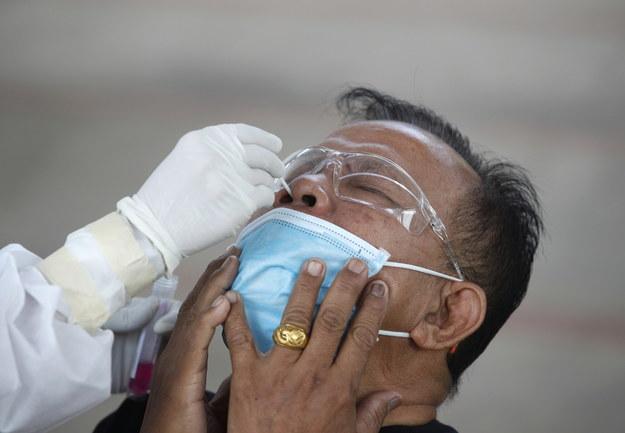 Nowy test na koronawirusa. Łatwy, szybki i niedrogi