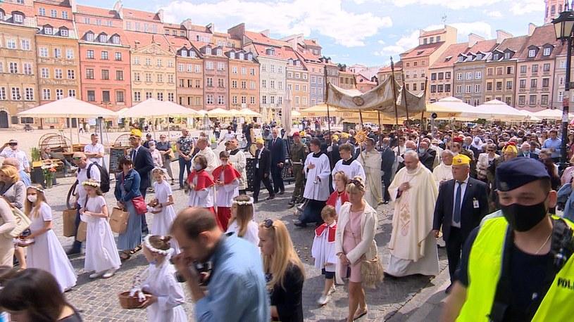 Zdjęcie ilustracyjne /Screen z Polsat News /Polsat News