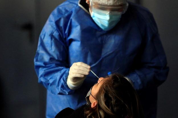 Raport o koronawirusie: 108 nowych zakażeń, 4 zgony