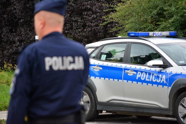 Strzelanina na Dolnym Śląsku. Zatrzymano poszukiwanego 34-latka
