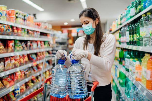 Ekspert: IV fala pandemii osiągnęła kolejny, wyższy poziom