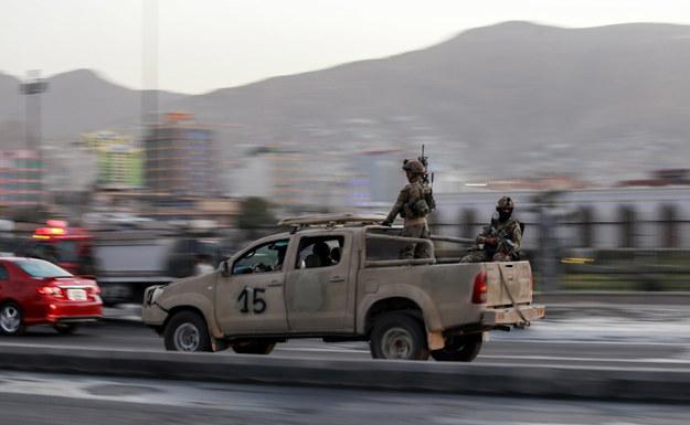 Eksplozja w pobliżu meczetu w Kabulu. Tzw. Państwo Islamskie przyznało się do ataku
