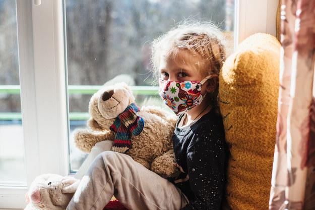 USA: Więcej zakażeń koronawirusem wśród dzieci niż dorosłych