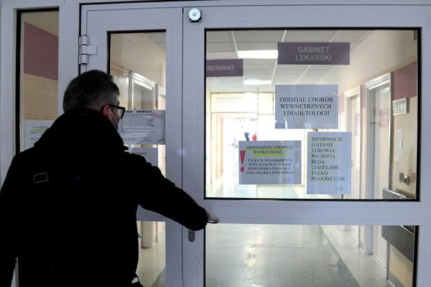 Dzisiaj prawie 1,9 tys. nowych przypadków koronawirusa, najgorzej na Lubelszczyźnie