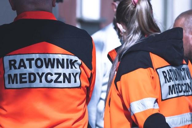 W Krakowie trwa Ogólnopolski Kongres Ratowników Medycznych