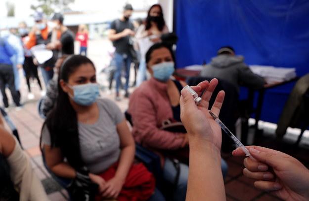 Nawet osoby w pełni zaszczepione muszą zachować środki ostrożności przed Covid-19