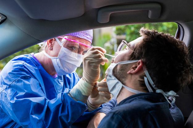 Ponad 900 zakażeń koronawirusem. Nowe dane o epidemii w Polsce