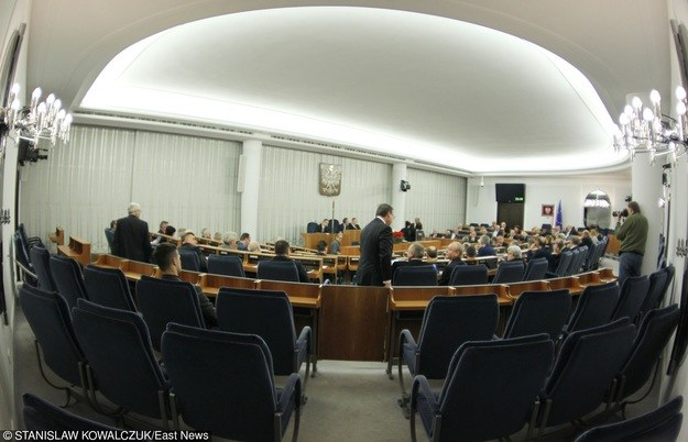 Zdjęcie ilustracyjnie /Stanisław Kowalczuk /East News