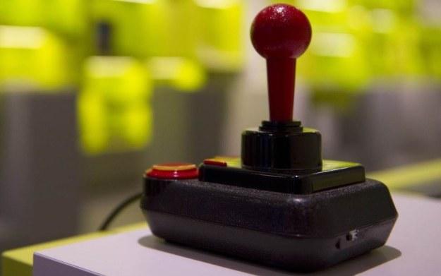 Zdjęcie jednego z eksponatów, jakie znaleźć można w Computer Game Museum w Berlinie /AFP