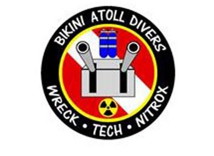 Zdjęcie logo Bikini Atoll Divers ze strony bikiniatoll.com /Internet