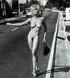 "Zdjęcie Madonny z albumu ""Sex"" /INTERIA.PL"
