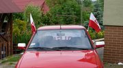 Zdjęcie nadesłał pan Piotr z Głogoczowa
