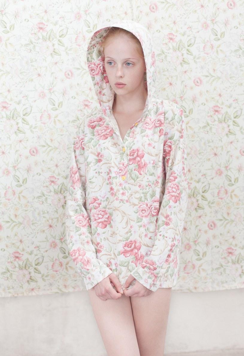 Zdjęcie nominowane w kategorii Moda i uroda /Dominik Tarabanski /materiały prasowe