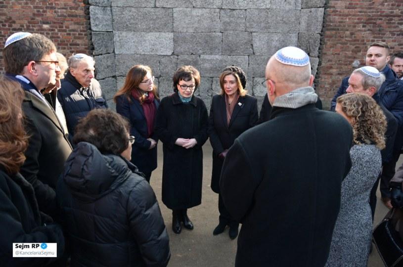 Zdjęcie opublikowane przez Kancelarię Sejmu /Kancelaria Sejmu /Twitter