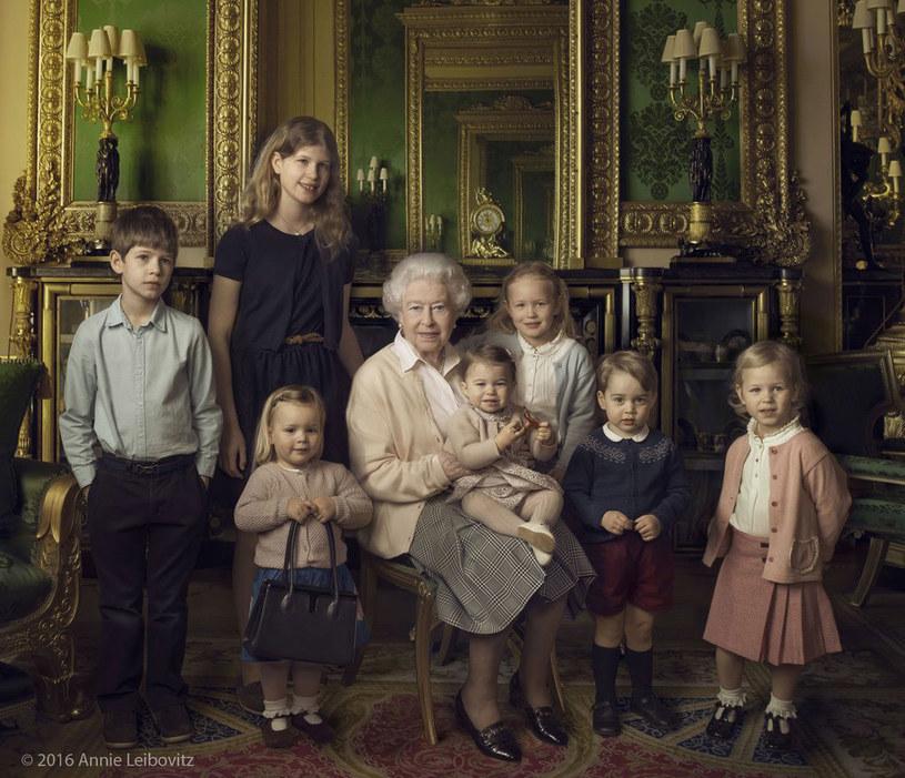 Zdjęcie pochodzi z oficjalnego profilu Kensington Palace na Twitterze /Styl.pl