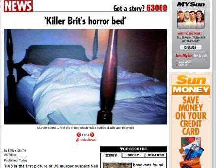 Zdjęcie pochodzi z serwisu thesun.co.uk /INTERIA.PL