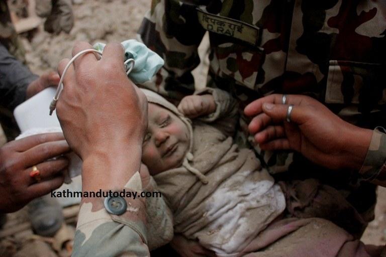 Zdjęcie pochodzi ze strony kathmandutoday.com /INTERIA.PL