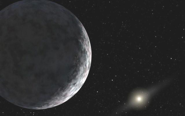 Zdjęcie poglądowe /NASA