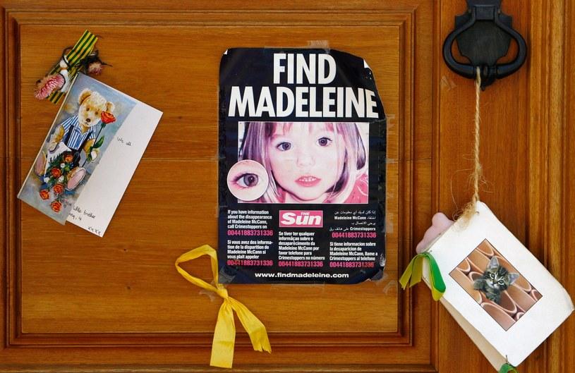 Zdjęcie poszukiwanej dziewczynki dotarło chyba do każdego zakątka świata / Jeff J Mitchell / Staff /Getty Images