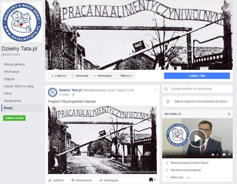 Zdjęcie profilu Dzielny Tata /Internet