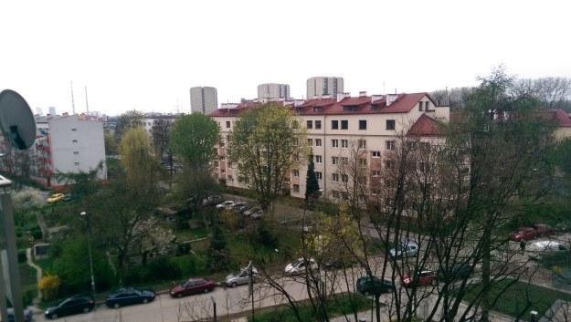 Zdjęcie wykonane HTC One M8 /INTERIA.PL