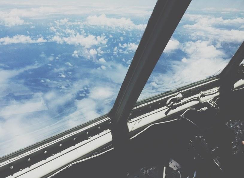 Zdjęcie wykonane nad Oceanem Atlantyckim, fot. Scoopshot / Alanna Thompson /Scoopshot