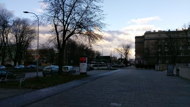 Zdjęcie wykonane smartfonem HTC One A9 /INTERIA.PL
