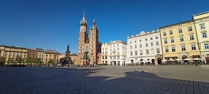 Zdjęcie wykonane smartfonem realme 6 /Styl.pl
