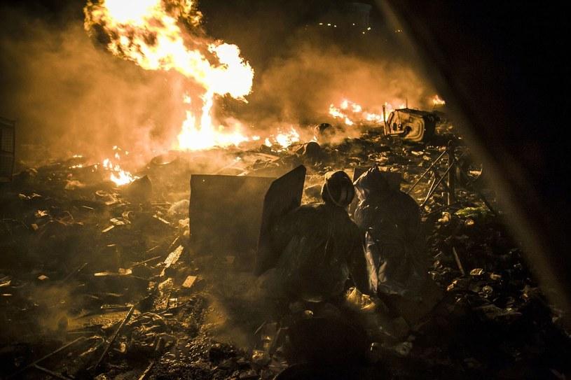 Zdjęcie z 20 lutego 2014 roku /AFP