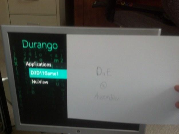 Zdjęcie z aukcji - Xbox 720 (Durango) /CDA