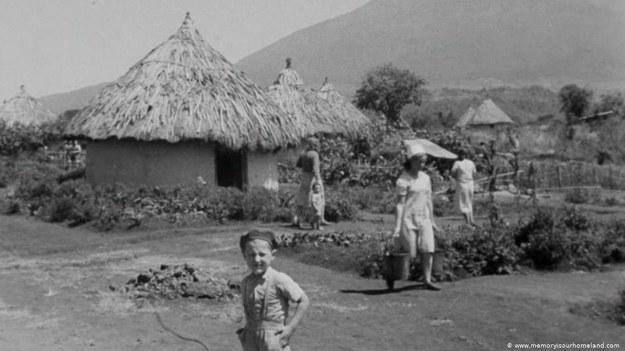"""Zdjęcie z filmu dokumentalnego Jonathana Duranda """"Memory is our Homeland"""" /Deutsche Welle"""