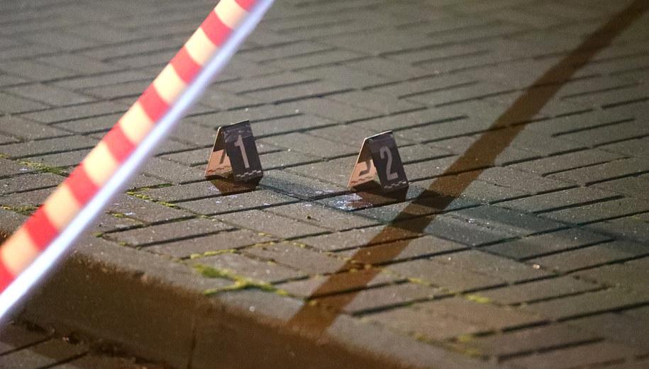 Zdjęcie z miejsca zdarzenia / fot. Stalowka.NET / Jacek Rodecki /Stalowka.NET / Jacek Rodecki /