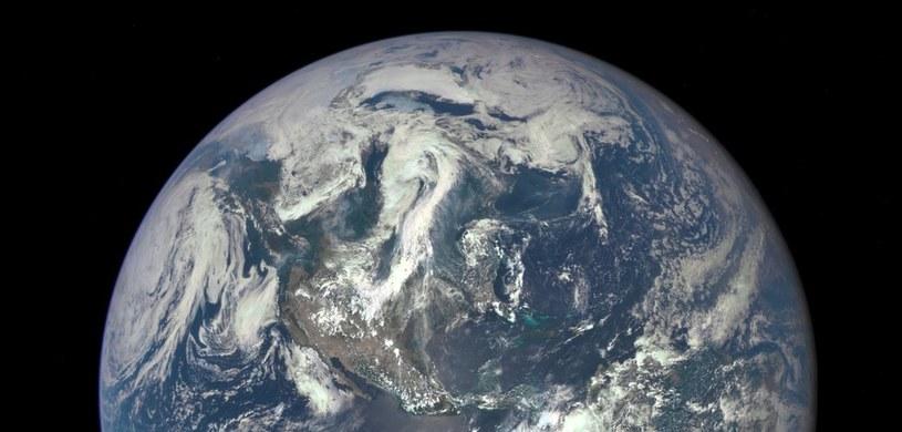Zdjęcie Ziemi wykonane przez NASA /NASA