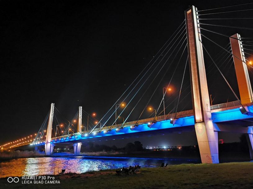 Zdjęcie zostało wykonane smartfonem Huawei P30 Pro /INTERIA.PL