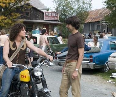 """""""Zdobyć Woodstock"""""""