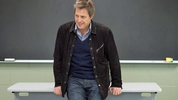 """Zdobywca Oscara skończył jako... nauczyciel. Hugh Grant w scenie z filmu """"Scenariusz na miłość"""" /materiały dystrybutora"""