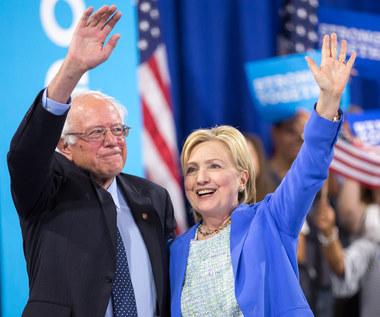 Zdrada Berniego Sandersa