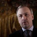 Zdrojewski staje w obronie Jana Klaty