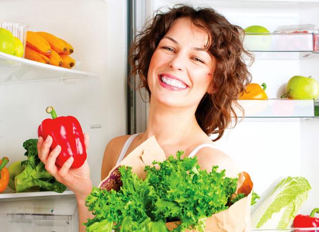 Zdrowa dieta, bogata w naturalne pełnoziarniste produkty pomaga zachować w pochwie równowagę bakteryjną /123RF/PICSEL