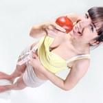 Zdrowa dieta dla kobiety w każdym wieku