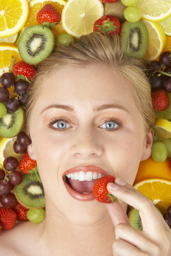 zdrowa dieta mity /© Photogenica