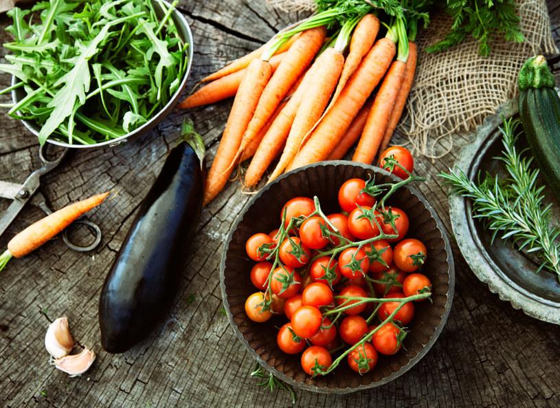 Zdrowa dieta to najlepszy kosmetyk! /123RF/PICSEL