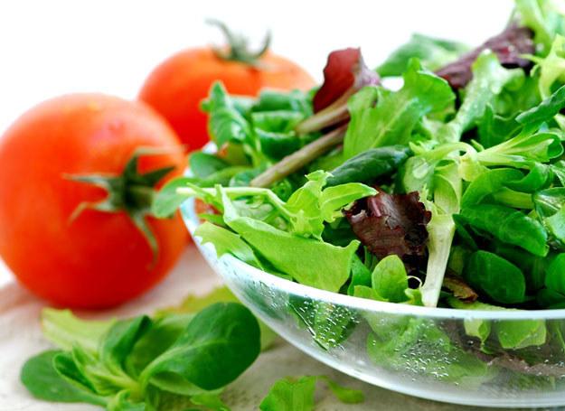 Zdrowa dieta to podstawa walki z wieloma chorobami /© Panthermedia