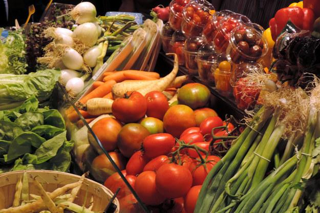 Zdrowa dieta /American Heart Association /Materiały prasowe