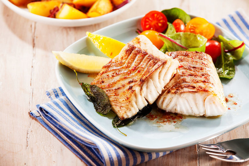 Zdrowa dieta /©123RF/PICSEL