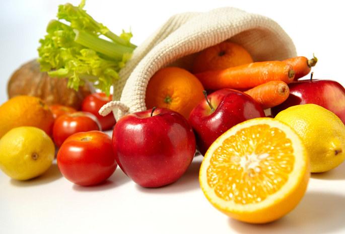 Zdrowa dieta /© Photogenica
