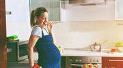 Zdrowa mama - zdrowe dziecko