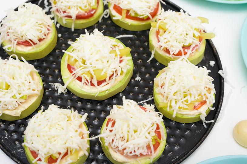 Zdrowa pizza do przyrządzenia szybko i łatwo /123RF/PICSEL