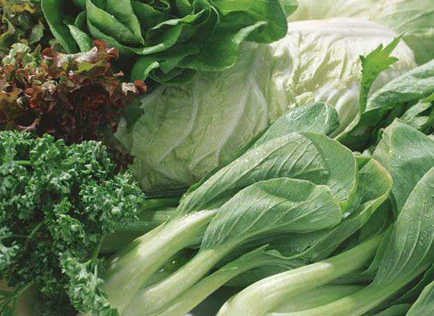 Zdrową skórę można uzyskać za pomocą zdrowej diety /123RF/PICSEL
